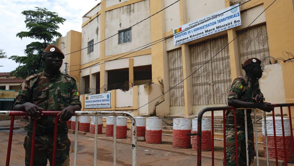 Présidentielle au Mali: l'annonce des résultats prévue pour ce jeudi matin https://t.co/WOG1YI2B9a