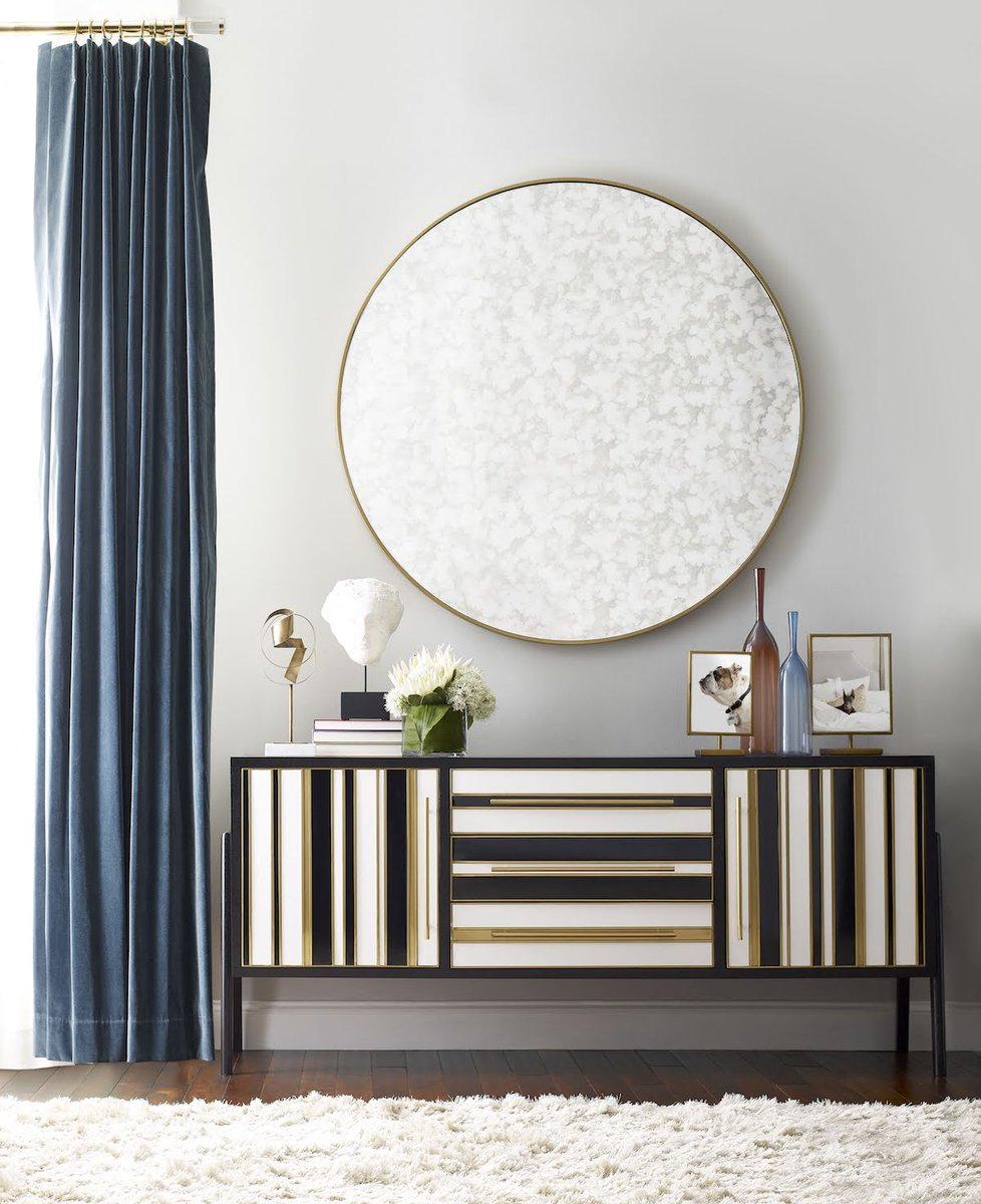 ... Bellini Console. Two Lucky Winners Chosen At Random. And Enjoy  Refreshments While You Tour The Fall Collection At Our Open House.