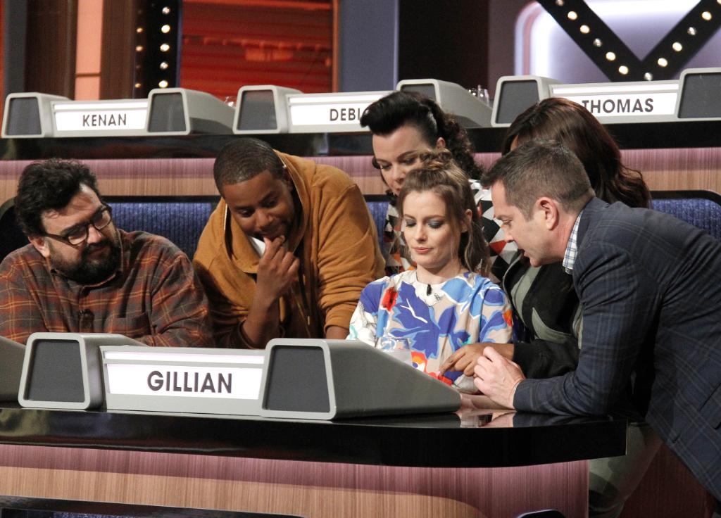Match Game on Twitter: Tomorrows celebrity panelists are