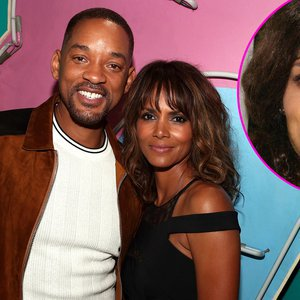 Will Smith Wishes Halle Berry A Happy Birthday With Hilariously Bizarre Face Mashup