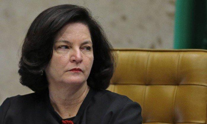 Raquel Dodge contesta candidatura de Lula no TSE. https://t.co/YlFhhBOHHA