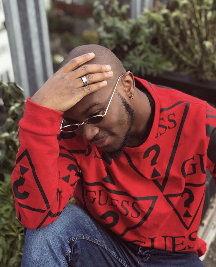 Happy birthday to my boy @IamKingPromise , Wish you good health, long life, prosperity more wisdom, understanding and More Love 💚 #Believe #LLE 4Lyf 🎤