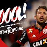 Éverton Ribeiro Twitter Photo