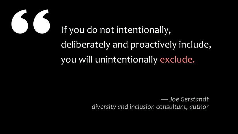 A2: When we proactively plan for inclusion with #UDL, we empower not only our learners, but ourselves. #UDLchat<br>http://pic.twitter.com/69Knqgpexm