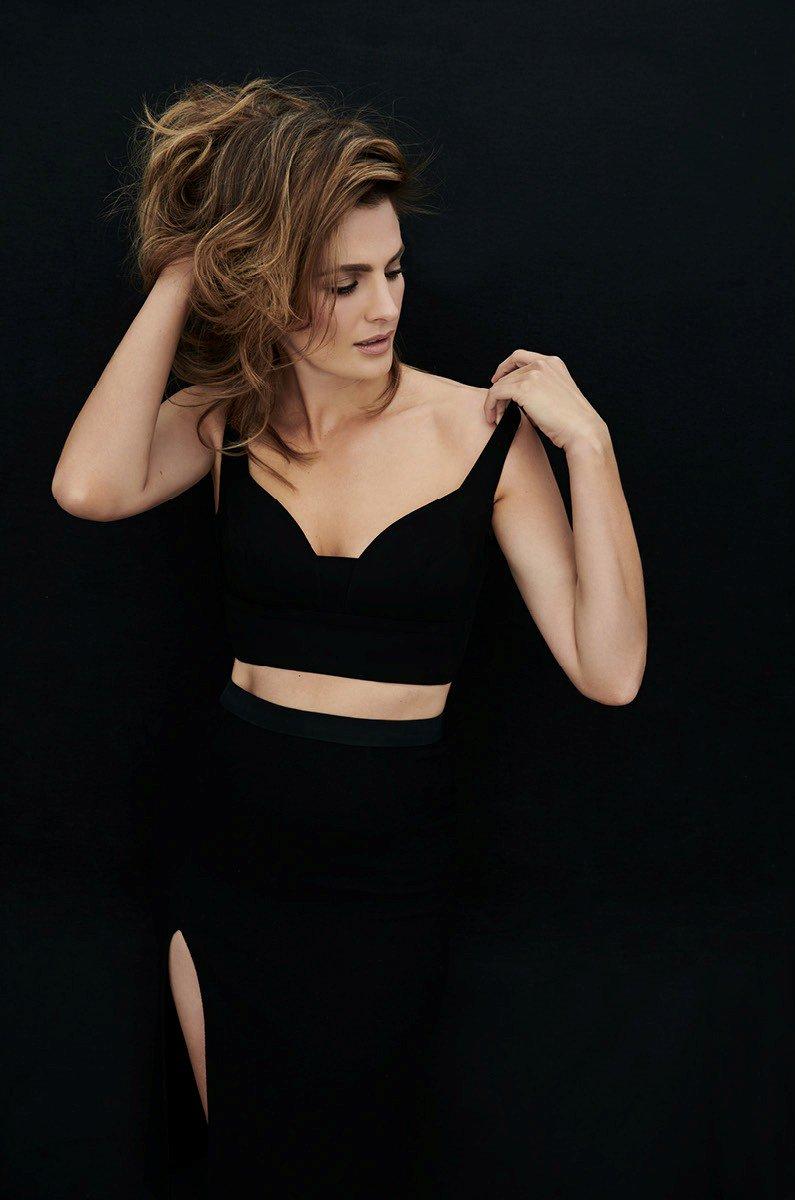 Tits Twitter Stana Katic naked photo 2017