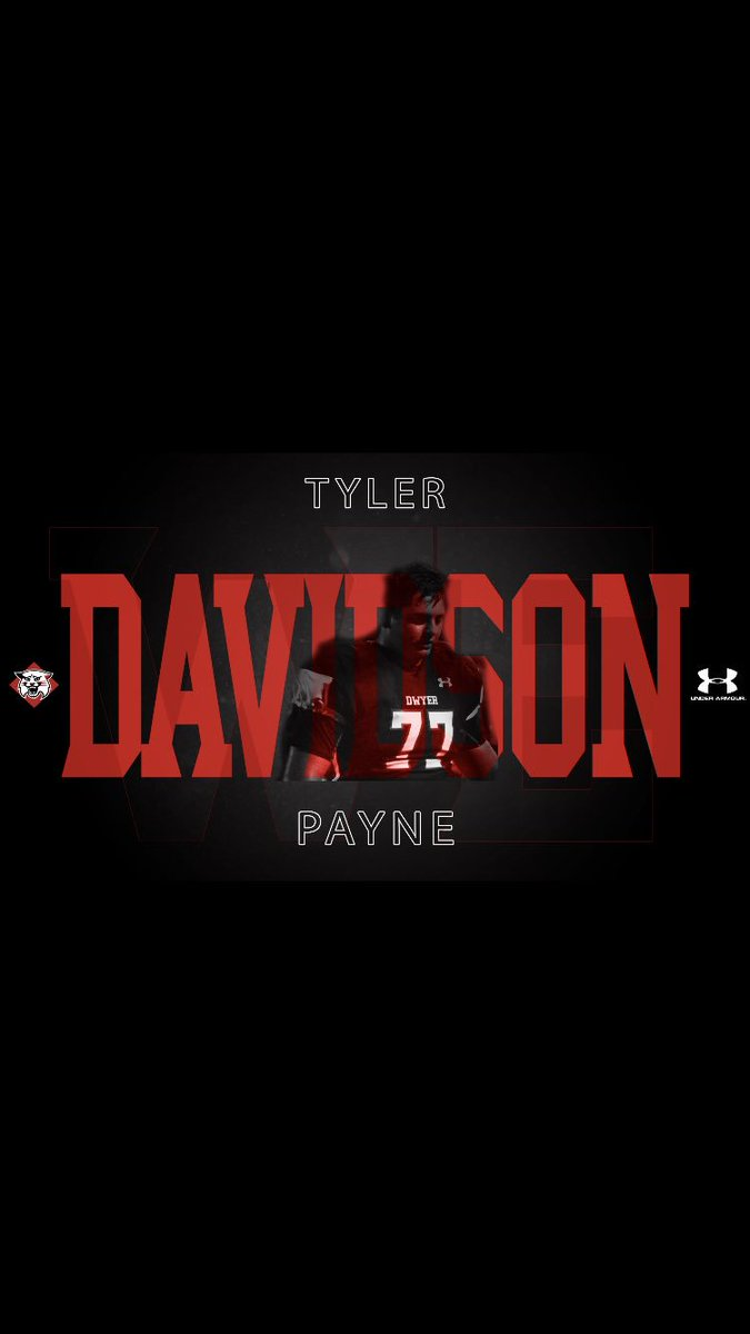 Blessed to have EARNED an offer from Davidson College! #CatsAreWild #WE @DavidsonFB @CoachTMaypray<br>http://pic.twitter.com/4wb4mh3xKg