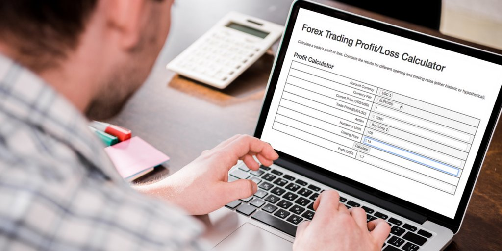 Now You Can With Our Profit And Loss Calculator Find Out More About The Tool Here Https Goo Gl Ck7q11 Losses Exceed Deposits Pic Twitter
