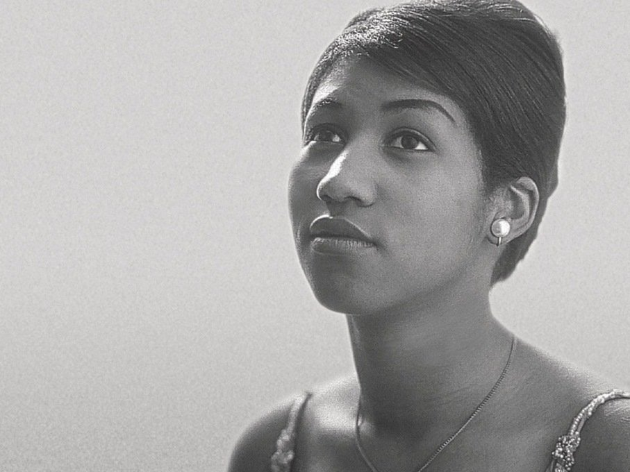 "Aretha Franklin's nephew Tim told The Guardian that his aunt is ""alert, talking, laughing, joking,"" and that his family is ""trying to keep her spirits up and go from there. We believe she'll pull through it, she believes she will pull through it, and that's the important thing."" <br>http://pic.twitter.com/ql7tRUitoB"