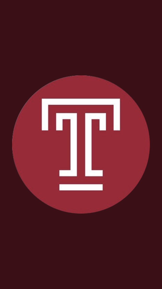 Blessed to receive an offer from Temple University #GoOwls<br>http://pic.twitter.com/I9uhetjRk9