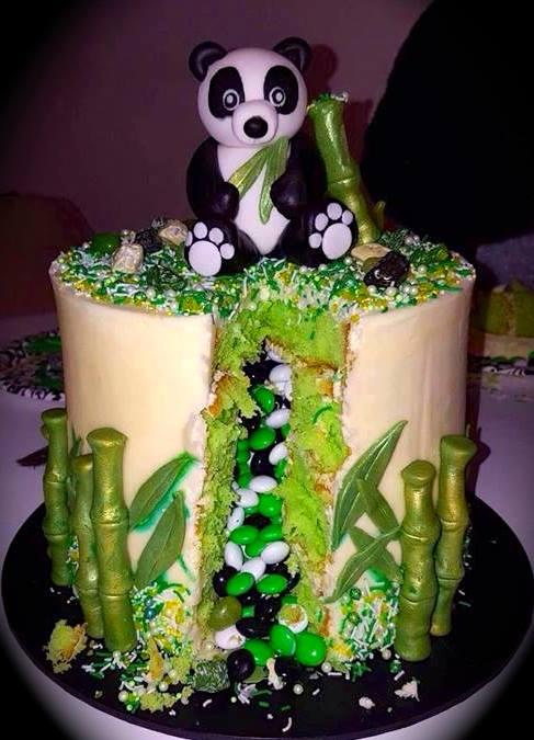Strange Abc Perth On Twitter Leonie Taylor Makes Birthday Cakes For Funny Birthday Cards Online Hetedamsfinfo