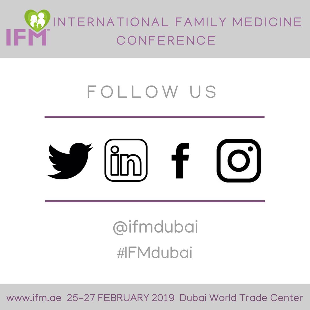 IFM Dubai on Twitter:
