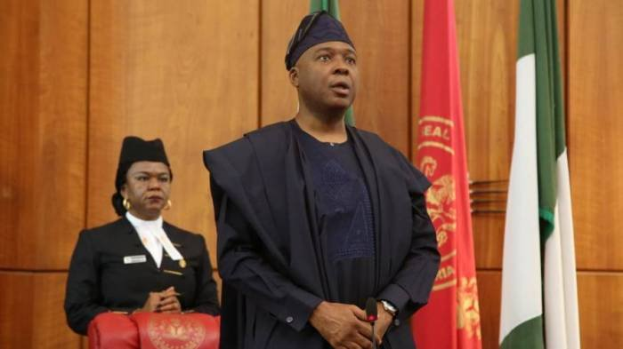 The Last Man Standing, One man battalion, the most relevant Politician in the world, The Game Changer, the Leader of political leaders in Nigeria, Waziri ngeri of kwara state, The president of Senate federal republic of Nigeria, @bukolasaraki may Allah continue to guide you.<br>http://pic.twitter.com/hrFOSTzO0U