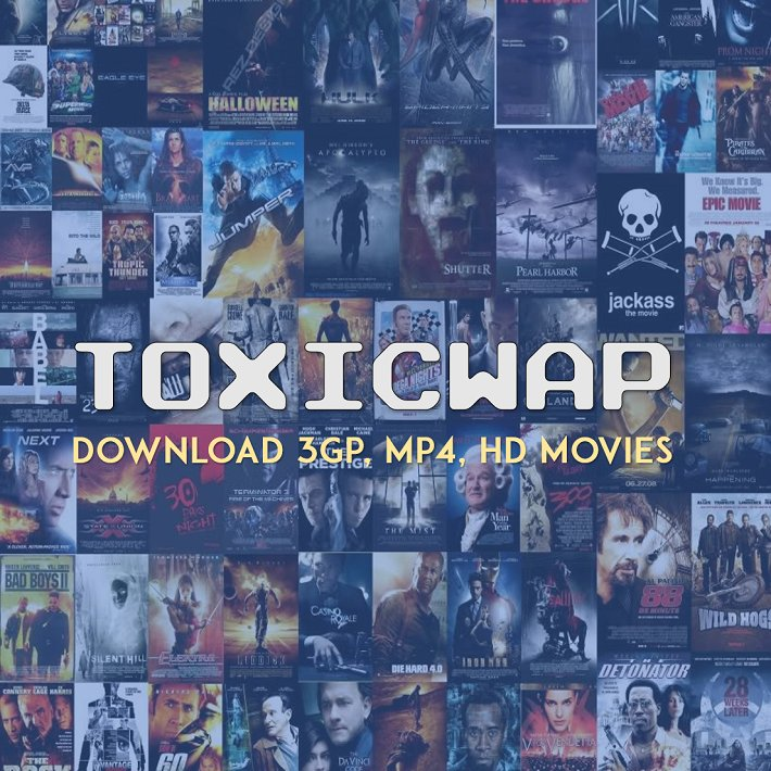 Toxicwap tagged Tweets and Downloader | Twipu