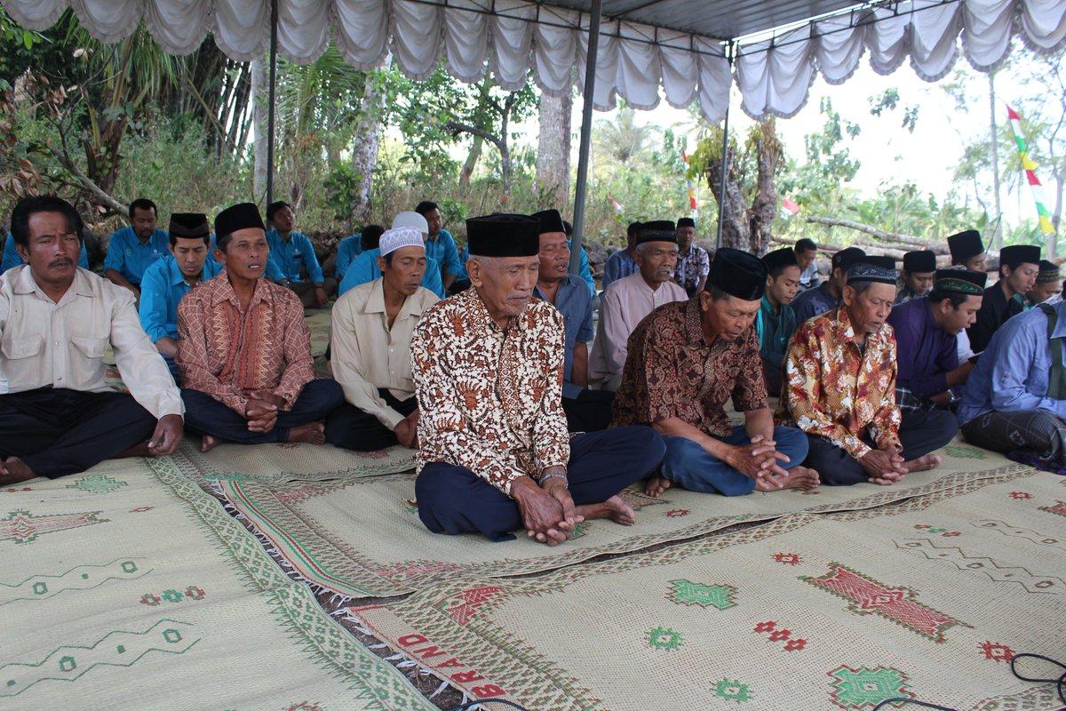 Doa Lancar Rezekinya