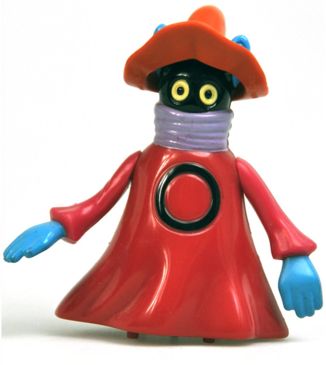 @meakoopa I'm more of an orko, tbh