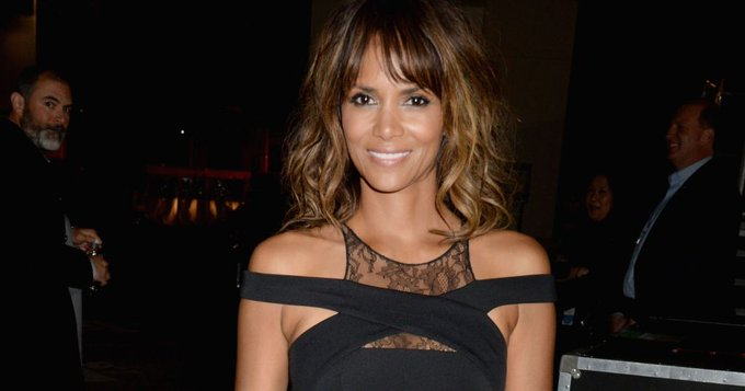 Fabulous at 52: Happy Birthday Halle Berry!