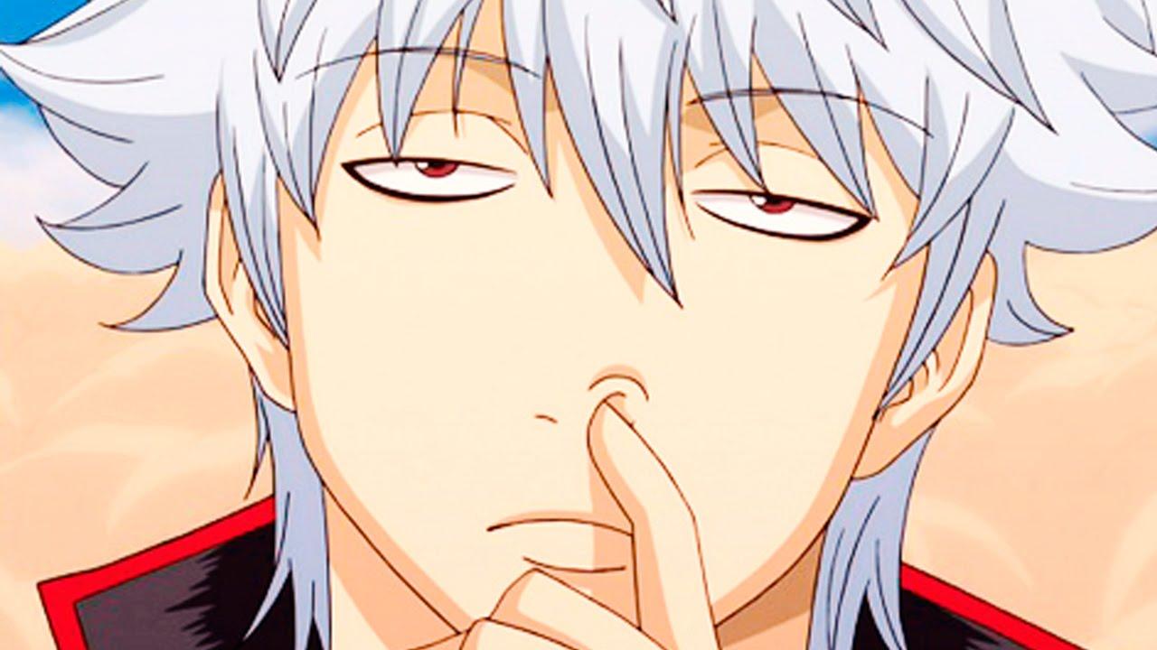 Картинки смешных аниме персонажей