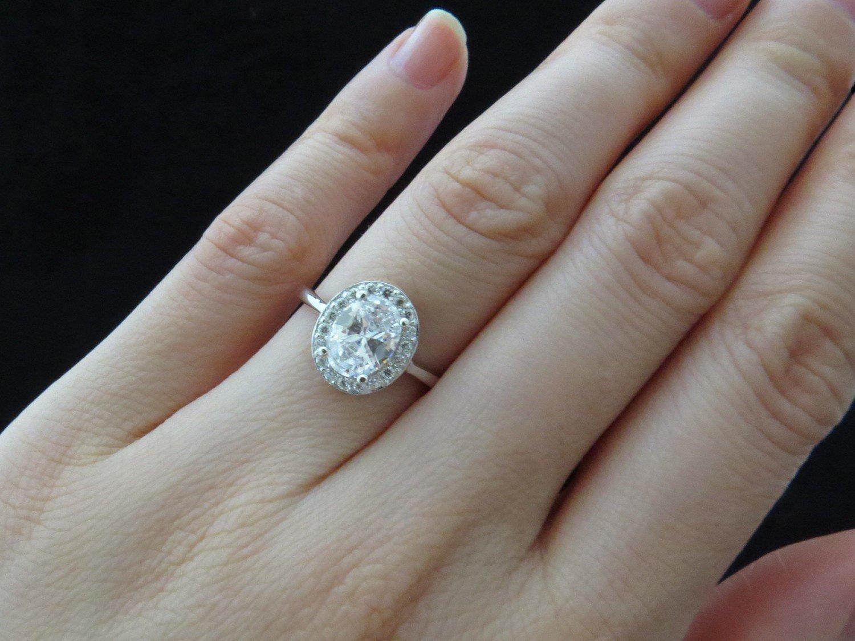 Размеры бриллиантов в каратах фото