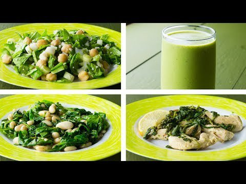 4 Healthy Spinach Recipes To Lose Weight https://t.co/weiho6T0VG https://t.co/6gR15UbwMb