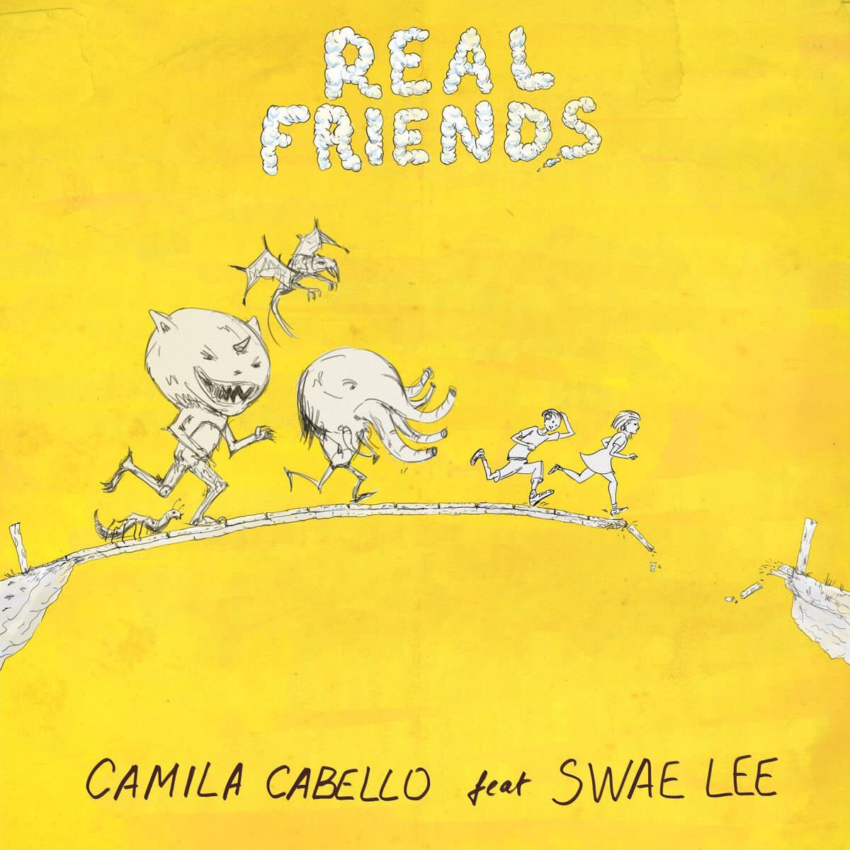 OUT NOW �� @Camila_Cabello ft. @goSwaeLee https://t.co/qmVF80G1Wj https://t.co/T7yWpsjVtS