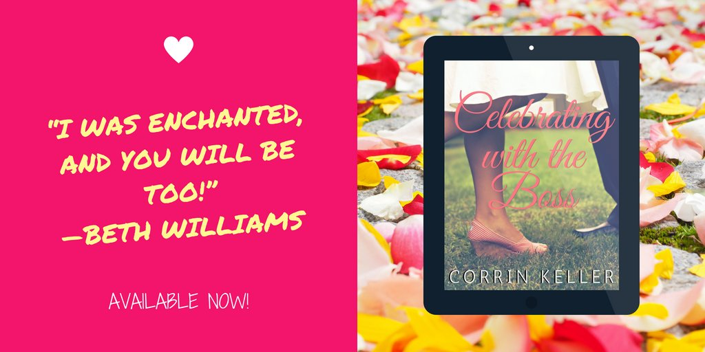 #NewRelease CELEBRATING WITH THE BOSS Book 3 in the Falling for the PA Series  #OneClick today! --&gt;  http:// bit.ly/CelebratingWit hTheBoss &nbsp; …  . #FallingforthePASeries #Lovestory #romance #authors #Writer #romancewriter #TBR #TBRList #mustread #mustreads <br>http://pic.twitter.com/nED1ViKzLB