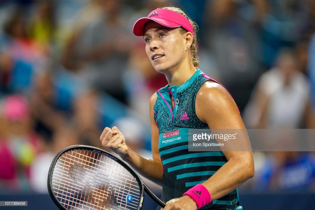 . @AngeliqueKerber scheduled to play her 3rd round match against Madison keys 2nd match on Centre Court Not before 1 pm #CincyTennis #TeamAngie<br>http://pic.twitter.com/eg21LpBhgQ