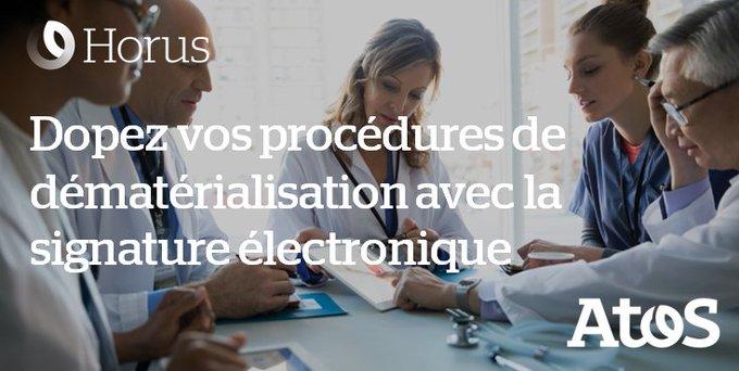 Dossier d'inscription, comptes rendus d'analyses, dématérialisation des factures… Décou...