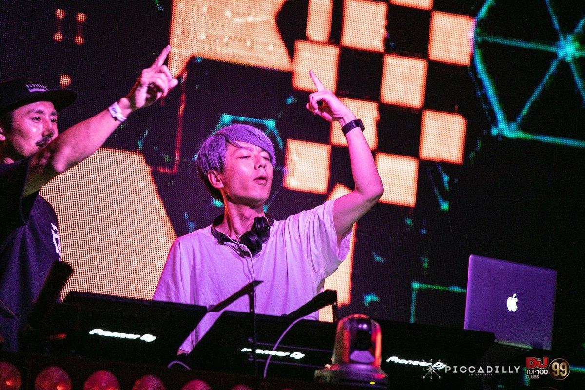 【newÔrder 8.11 Sat Party snap】   SILVER FOX &amp; ANI MC  Next...8.18(Sat)   @silver_fox_  @MCANI2301  @PCDLOSAKA   #PCDLOSAKA #piccadilly #osaka #umeda #like4like #Followme #dj #party #festival #clublife #djlife #awsmlife #nightlife #music<br>http://pic.twitter.com/xrB9uWplm7