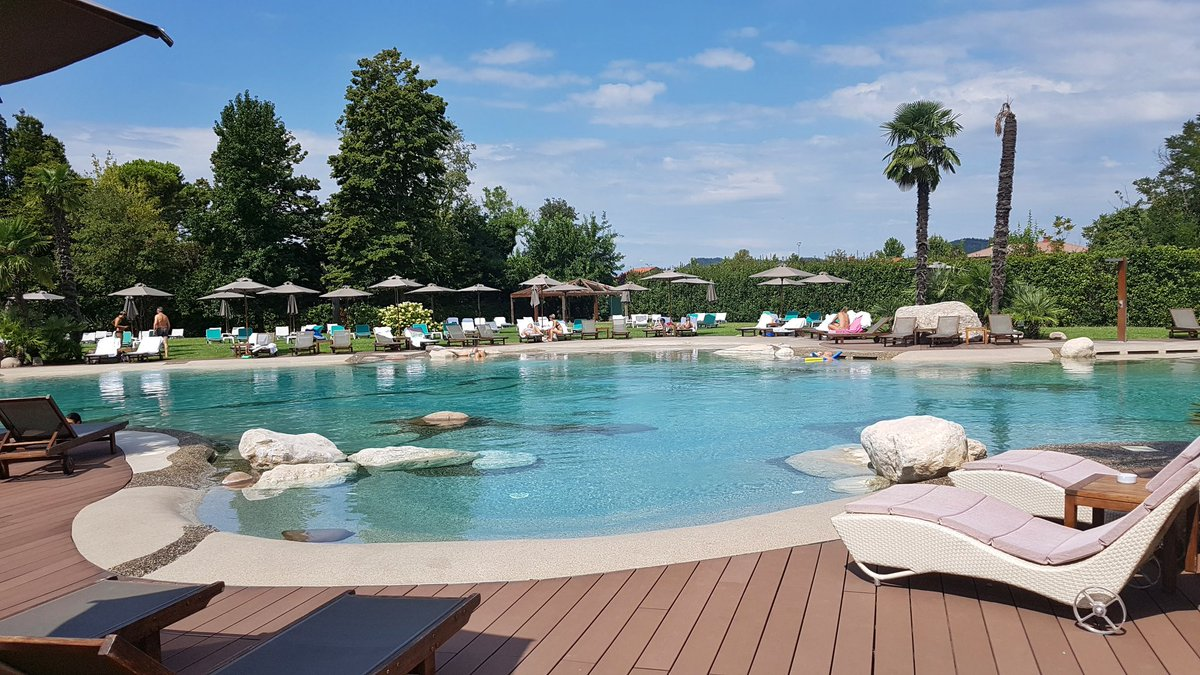 My Corner Of Italy On Twitter Today Relax In Montegrotto Terme