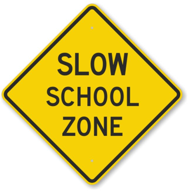 @vianneygriffins @CCPRedArmy @LindberghFlyers join @StJoeAngels back in class today, so if you take Lindbergh to avoid construction/accidents, be aware of increased volume. Lots of young drivers, so pack your patience with your pudding cup and stay safe on the roads. #n4tm <br>http://pic.twitter.com/s1Y8ARMVbf
