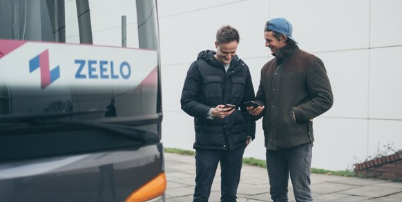 Introducing our awesome new coach partners @GoZeelo , making golf more accessible. Have a read --> travel.zeelo.co/bringing-you-t…