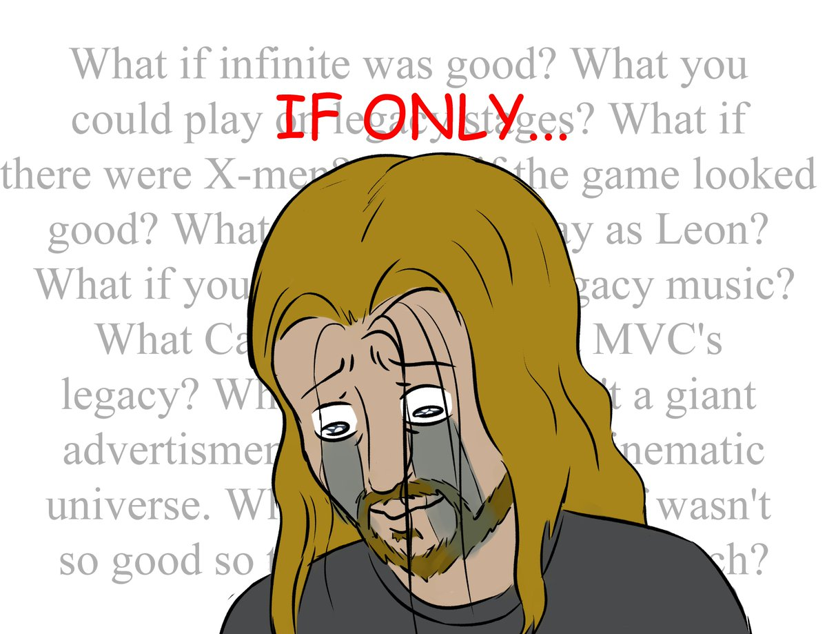 &quot;Y&#39;know what would be cool?...&quot; -@maximilian_ <br>http://pic.twitter.com/vlORWj5ecR