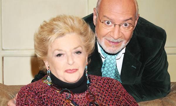Fallece Marisa Porcel, la inolvidable Pepa de 'Escenas de matrimonio'. https://t.co/0rHxyyA3fA