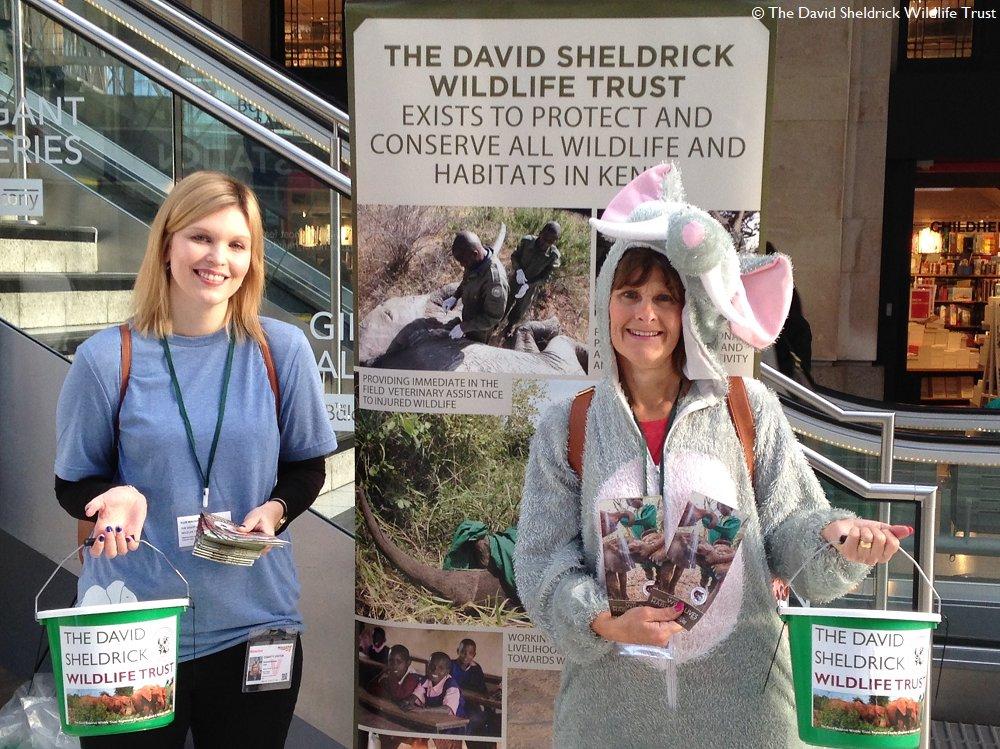 UK Supporters – commuting through #LondonWaterloo tomorrow?  We will be holding a bucket collection at London Waterloo Railway Station on Friday 17th August, so come meet our dedicated team of volunteers for a chat and show your support for  by making a donation.<br>http://pic.twitter.com/e9Fq8ZDaX8