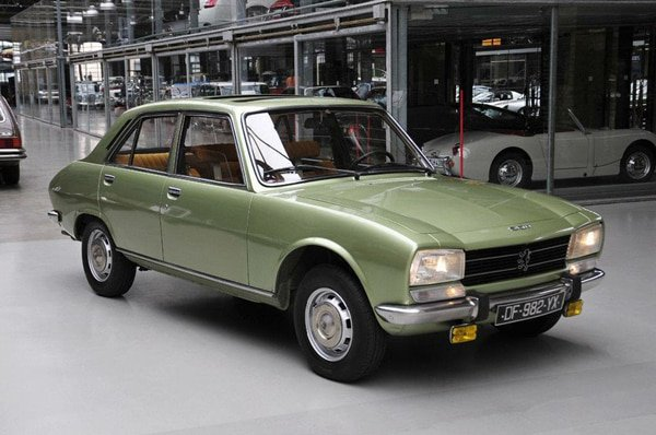 "travoola.ng on twitter: ""#throwbackthurday do you remember peugeot"