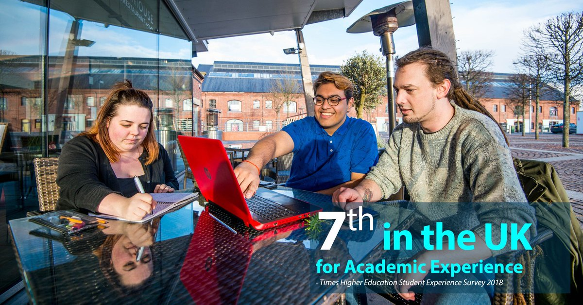 Enjoy learning more @UWTSD! University of Wales Trinity Saint David was ranked 7th overall in UK &amp; 1st in Wales for 'Academic Experience' in the Times Higher Education Student Experience Survey 2018. It&#39;s not too late to join us in 2018!  http:// bit.ly/2NmKTOf  &nbsp;   #clearing #UWTSD <br>http://pic.twitter.com/LeK1e1F2Z8