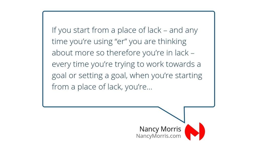 Dear Nancy – Episode 2 https://t.co/75ih93MPnn #motivation #productivity #morriscode https://t.co/bHa1GPbNqR