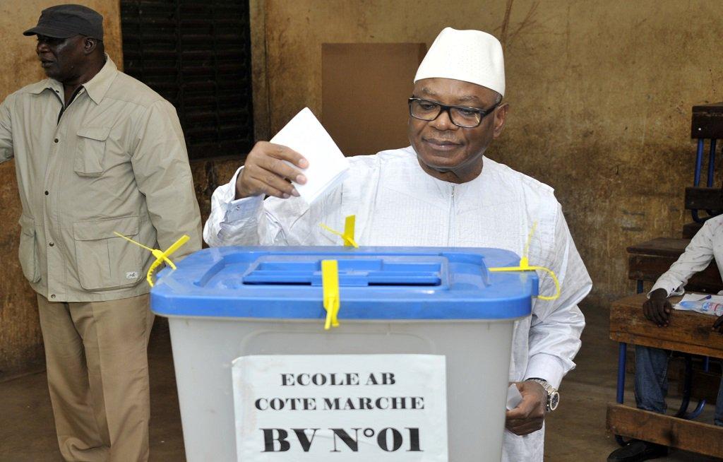 #Mali: Il presidente #Keita fiducioso sull\