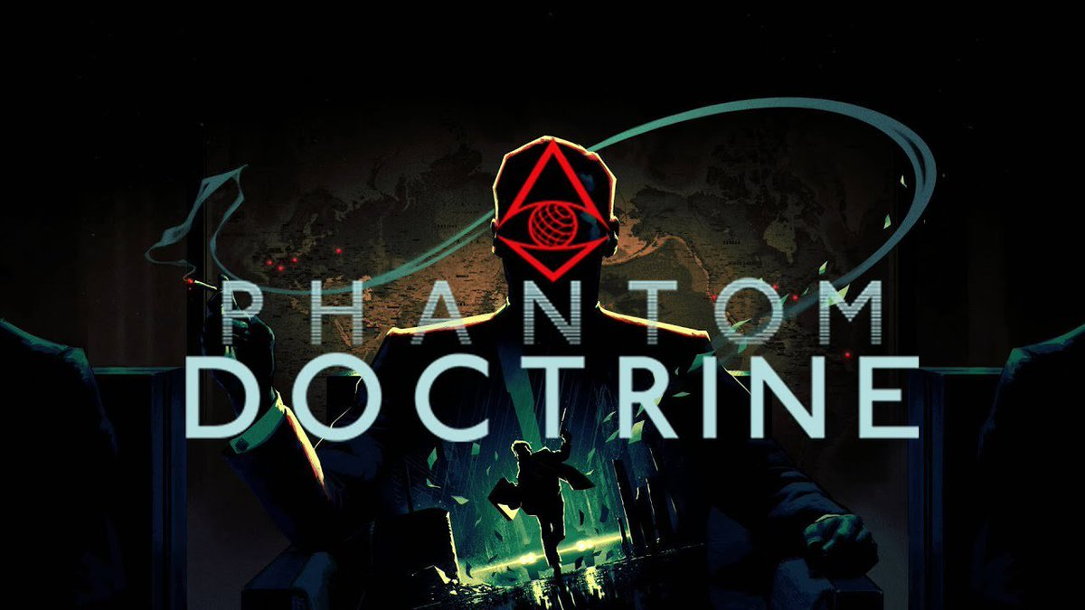 It&#39;s Thursday #indiegames with Tom! LIVE now w/ the newly released #PhantomDoctrine!   Come along for a chill live review &amp; 1st playthrough on @WatchMixer!    http://www. mixer.com/AttackOnGeek  &nbsp;    #Mixerstreamer #Mixer #PwrUp #StreamerNetwork<br>http://pic.twitter.com/MKenBE8vKl