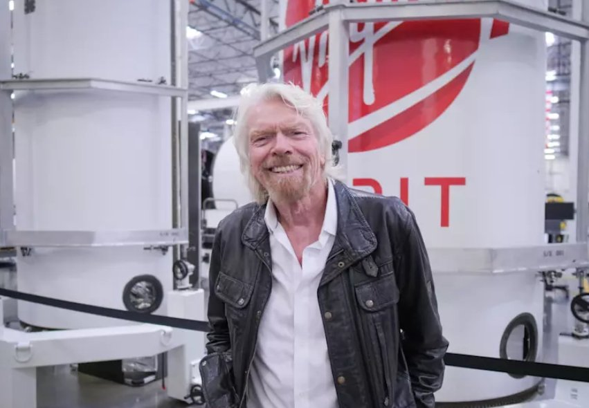 a description of richard branson as an entrepreneur Richard branson as a young boy branson has challenged himself with many record breaking adventures, including the fastest ever atlantic ocean crossing, a series of hot air balloon adventures and kitesurfing across the english channel.