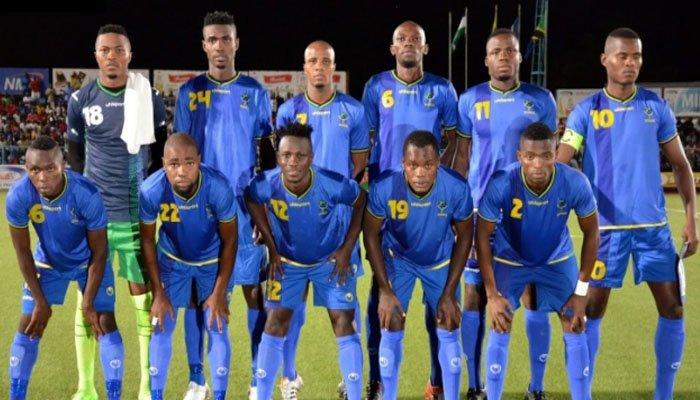 Tanzania yaganda katika viwango vya FIFA :-eatv.tv/news/sport/tan…