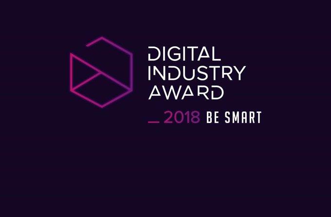 #DigitalIndustryAward Bravo à @Dataveyes, finaliste catégorie #SmartBuilding, qui vise...