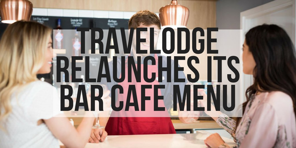 Travelodge has relaunched its Bar Cafe menu, including vegan and vegetarian dishes, salads, eight types of brioche burger, as well as chicken tikka masala, beef bourguignon and steak and ale pudding.    http:// ow.ly/No2J30lqgz2  &nbsp;    via @BTUK   #businesstravel <br>http://pic.twitter.com/up8v5VQQxn