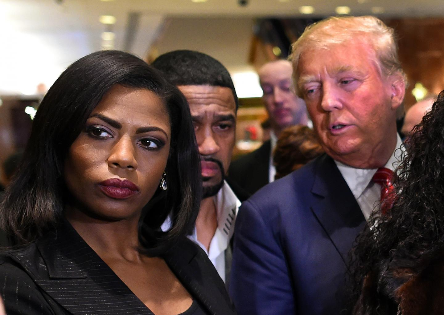 Trump vs Omarosa: Why is a woman who does something disagreeable called 'crazy'? | Opinion https://t.co/Z5z1cmo1j1 https://t.co/aiSmdNJHjJ
