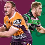 #NRLBroncosSouths Twitter Photo