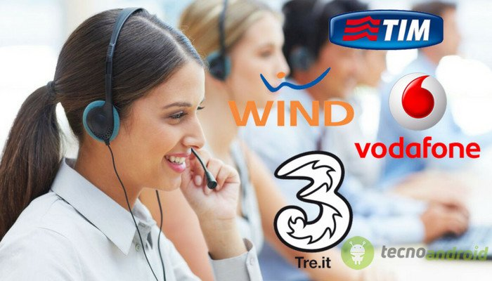 https://is.gd/J01gRY - #CallCenter #Tim #TruffeOnline #Vodafone #Wind3 Call center: attenti ad attivare le promo online, pericolo truffe  - Ukustom