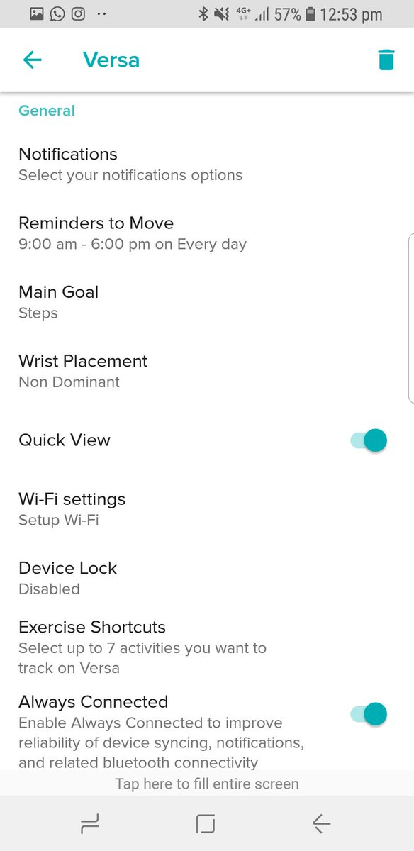 a82bd9f20ab45 Fitbit Support on Twitter