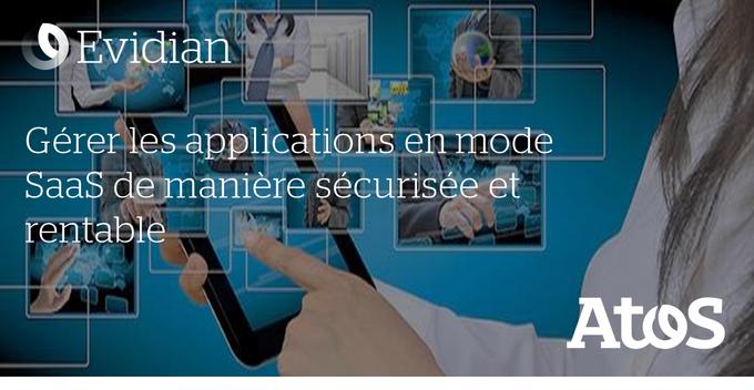 Simplifiez la gestion des droits d'accès à vos applications les plus sensibles grâce à...