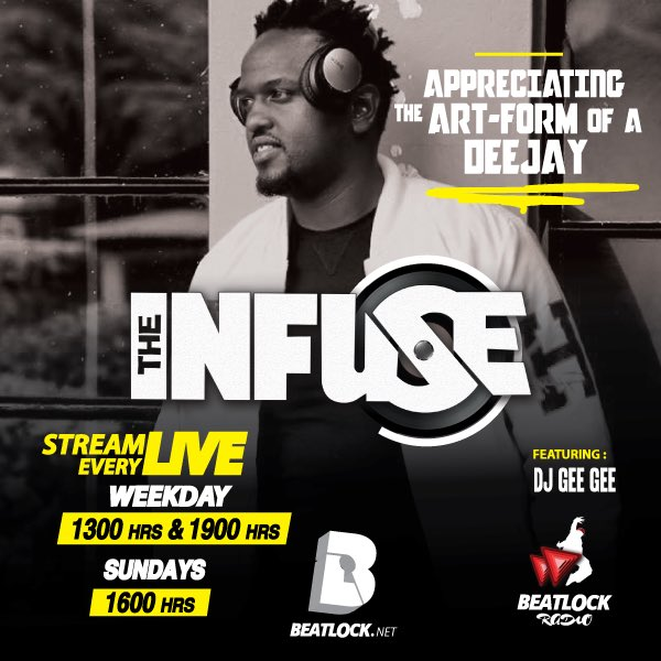 NOW STREAMING!! featuring @djggactivist on the doubles on #theinfuse #beatlockradio #themusiccenterstage #djlife #rane #turntables #wheelsofsteel #Appreciatingtheartformofadeejay Stream (link in bio) or via @tunein #hiphop #hiphopmusic #chh #dj #djset<br>http://pic.twitter.com/6vw9Tt0PPY