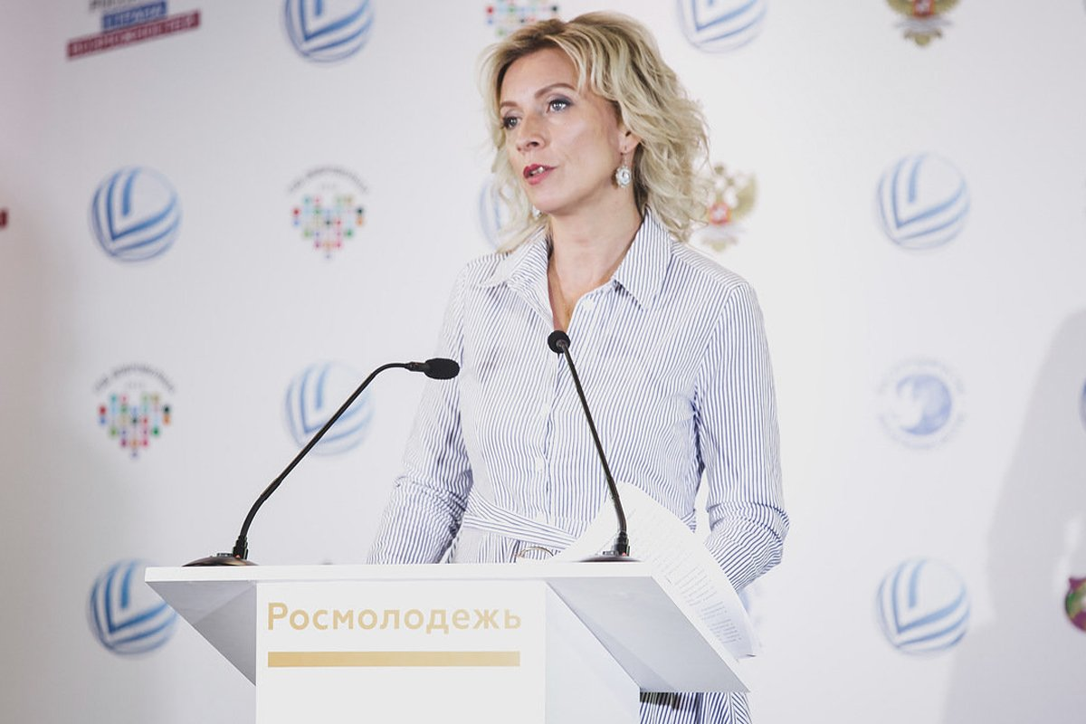 Briefing by Foreign Ministry Spokesperson Maria Zakharova, Svetlogorsk, August 15, 2018 mid.ru/en/foreign_pol…